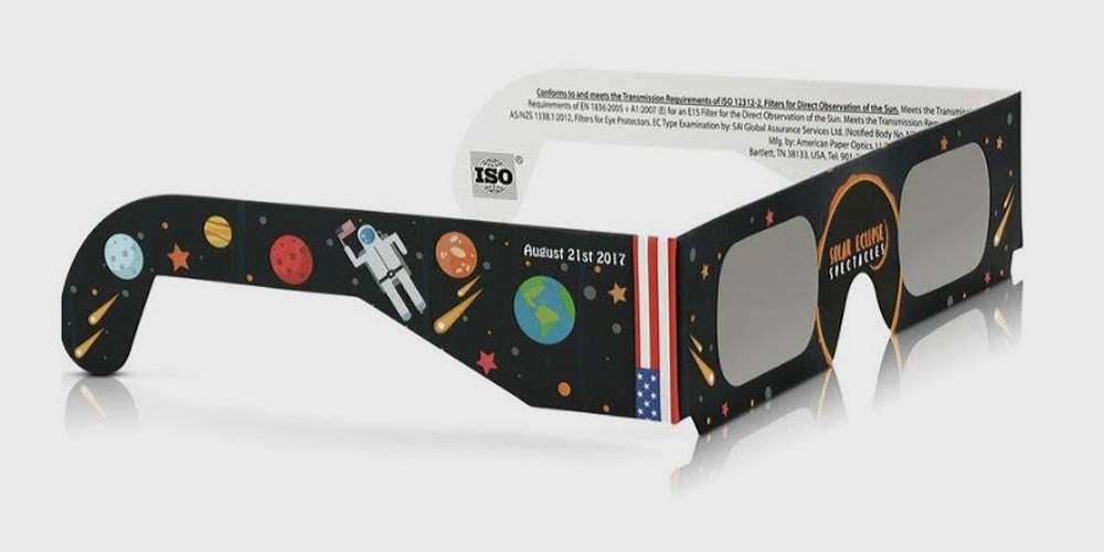 restricted products eclipse glasses and solar viewing