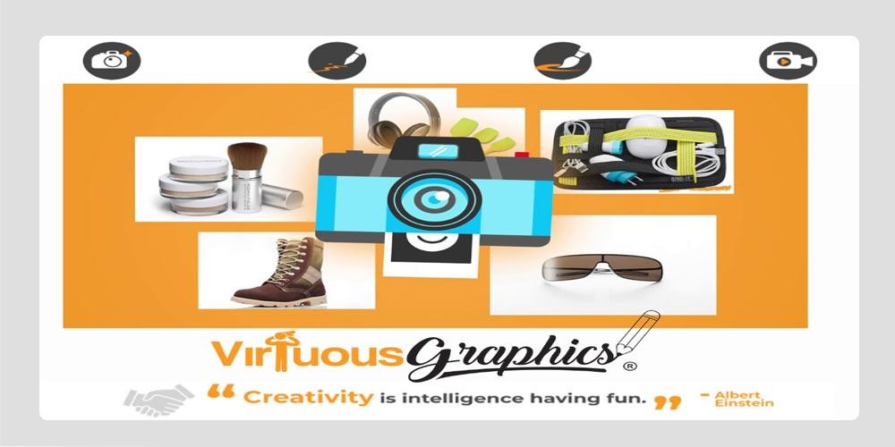 Virtuous Graphics Amazon FBA