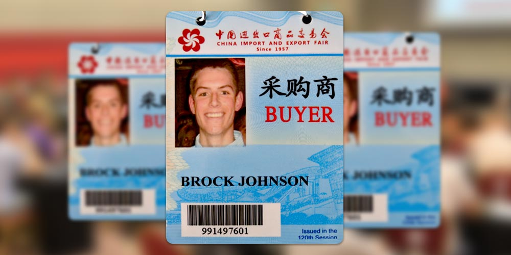 china trade show benefits of trade shows