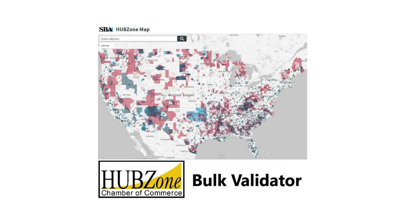 Solution Sv Macpacks Hubzone Bulk Validator Tool