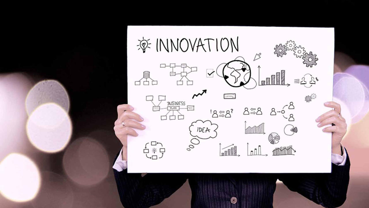 5 Tips to Encourage and Support Project Innovation