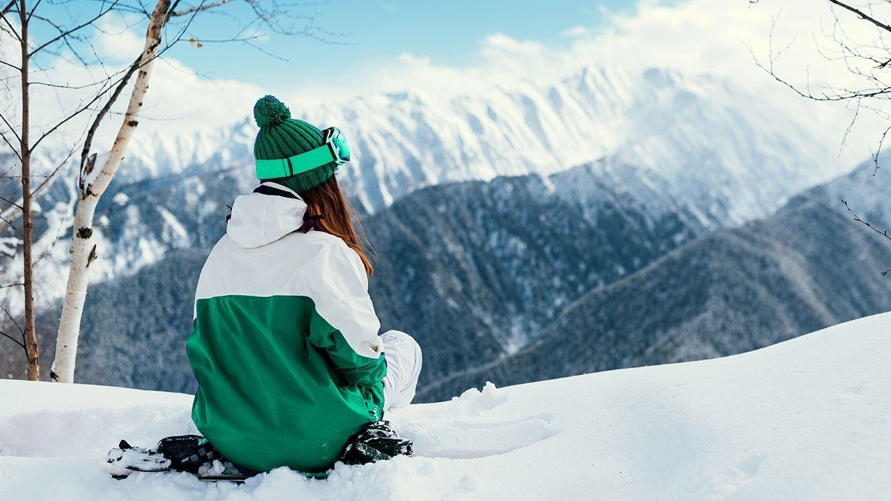 Подготовка к лыжным каникулам