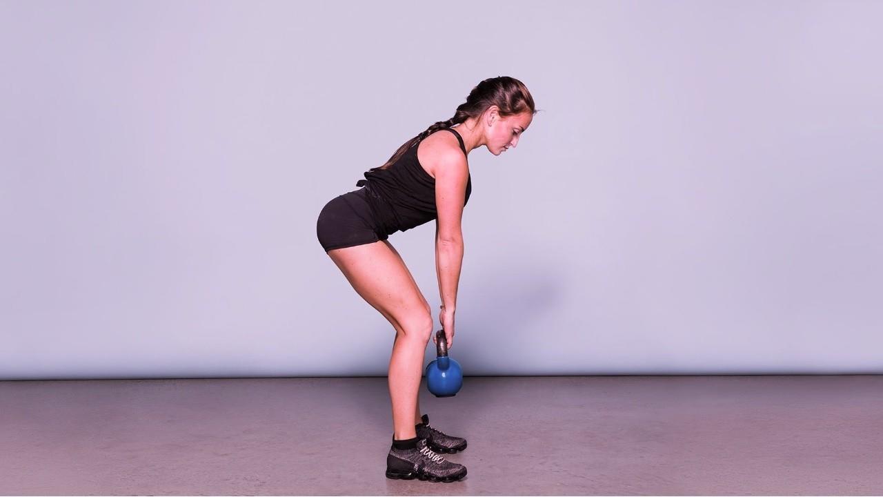 Как правильно делать тяги: становая и мёртвая тяги