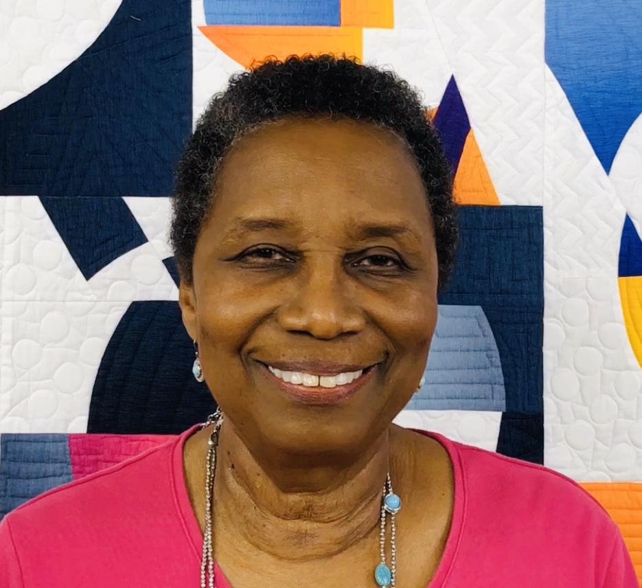 Meet Carole Lyles Shaw