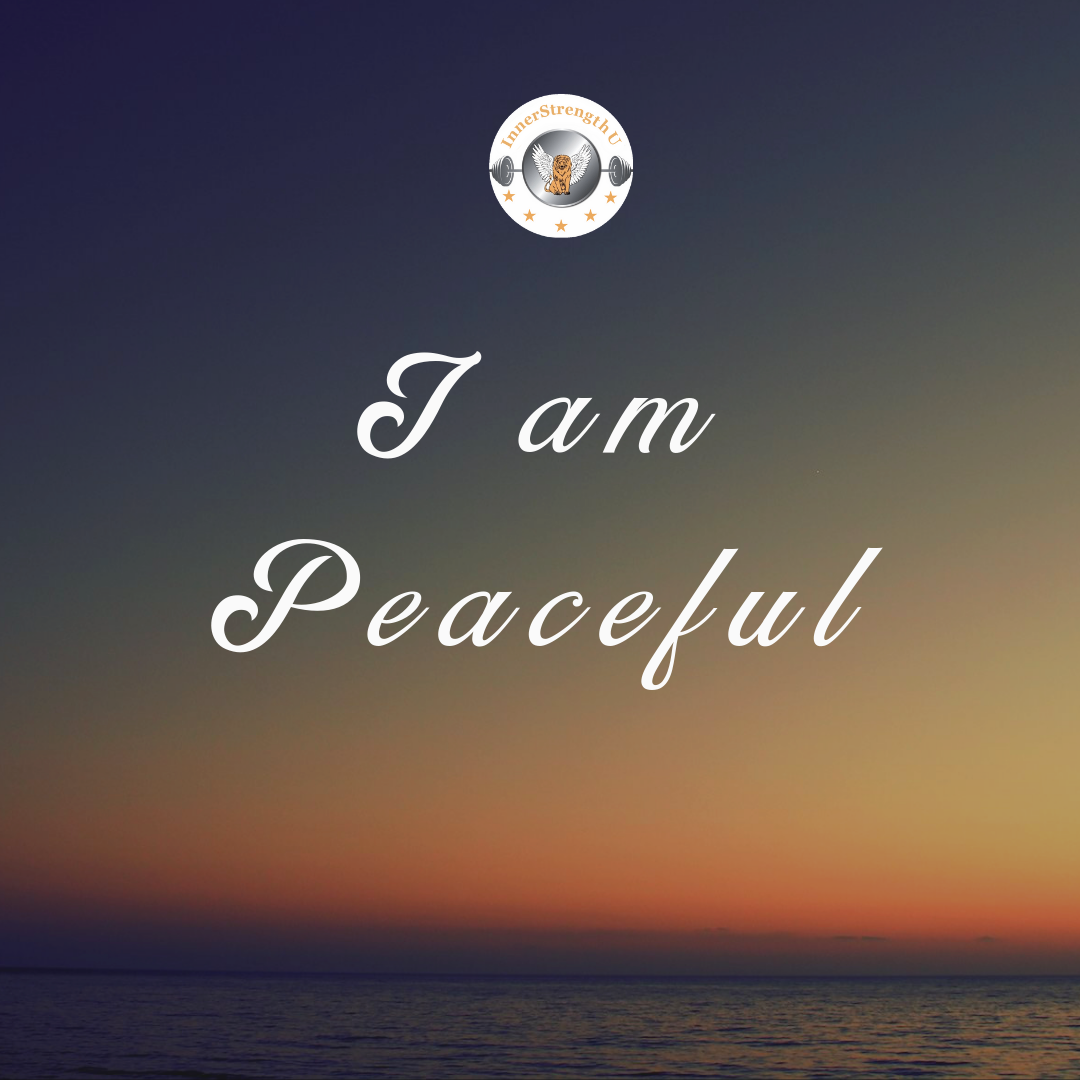 Create Your Own I AM Affirmations – Denise's Empowering Words