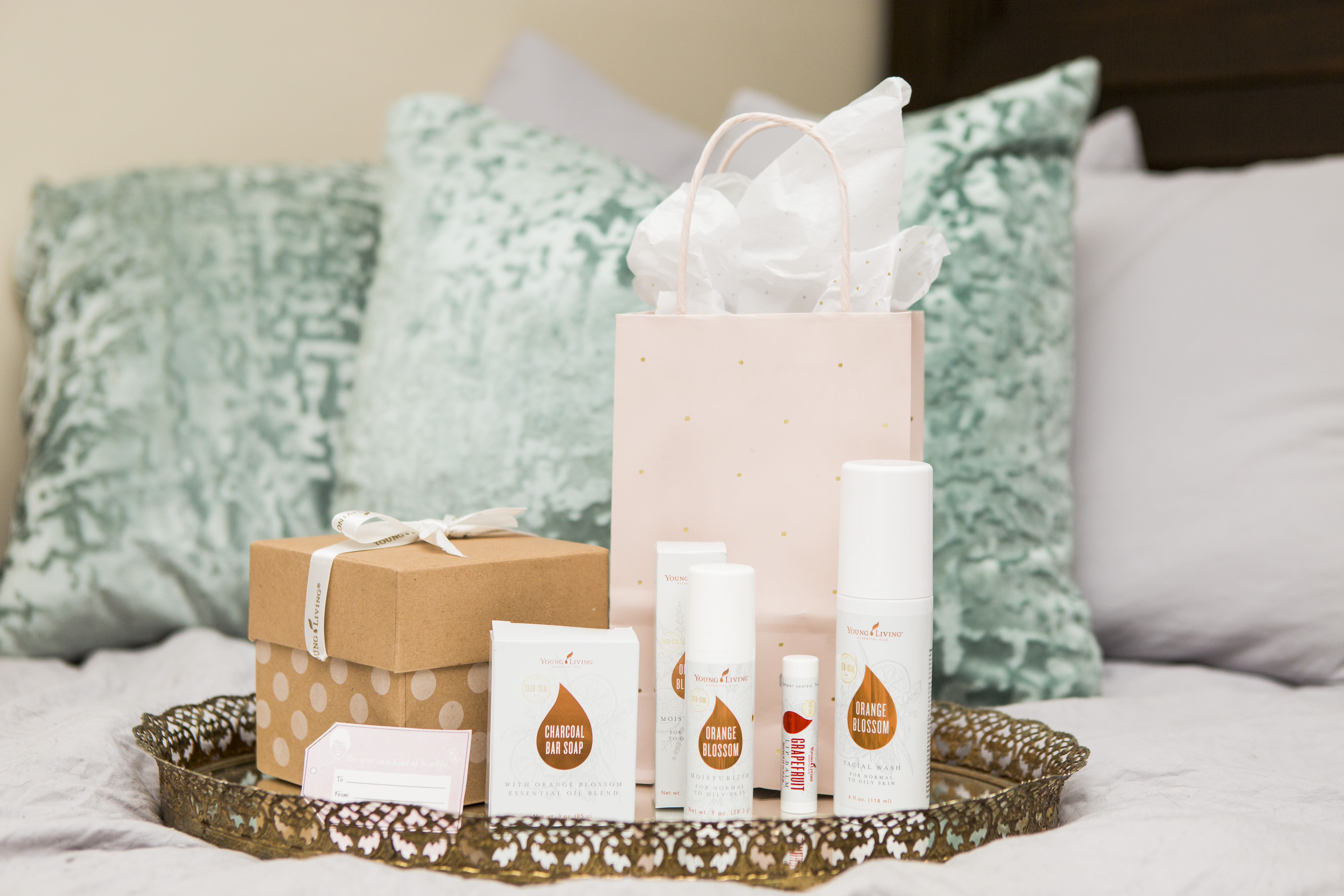 ageless beauty, holiday gift giving