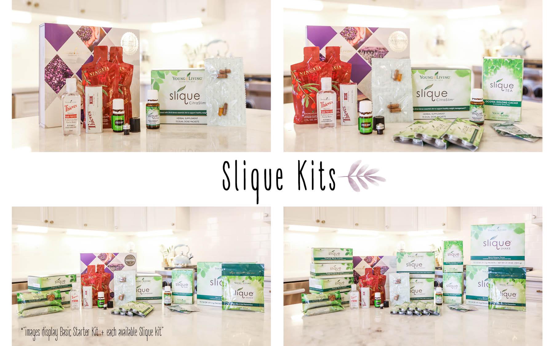 Slique Kits