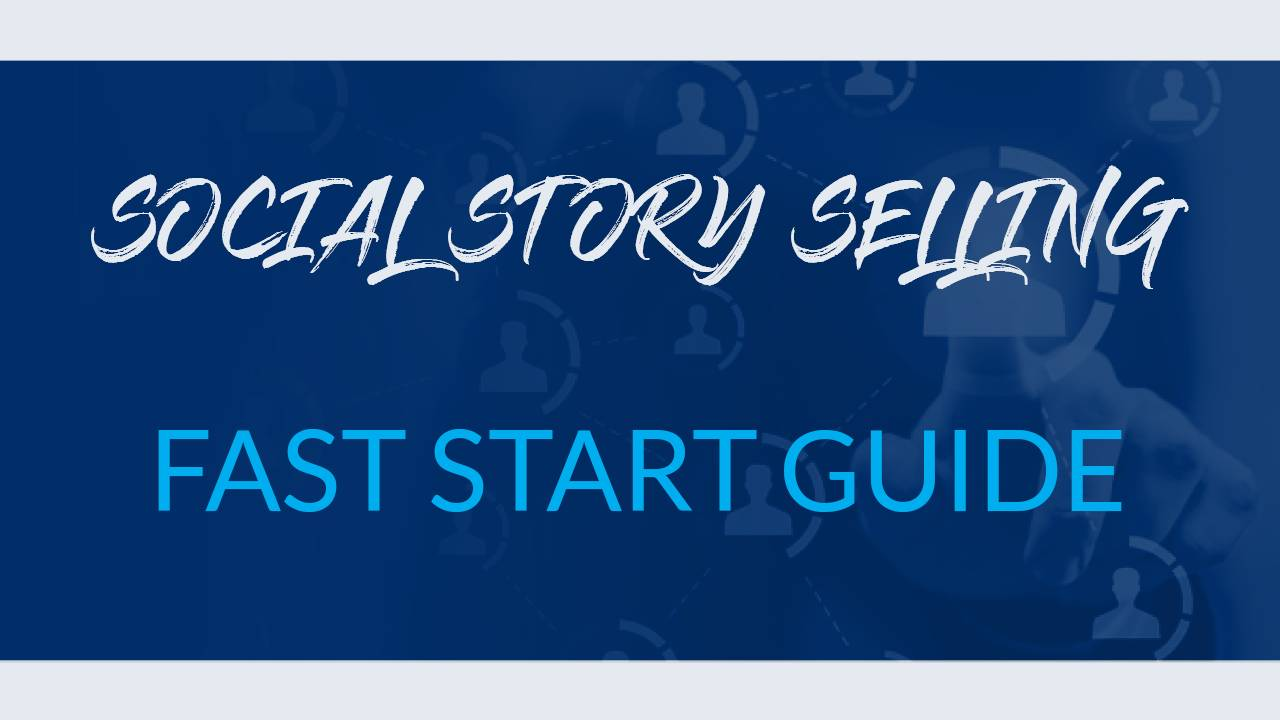 Social Selling Fast Start