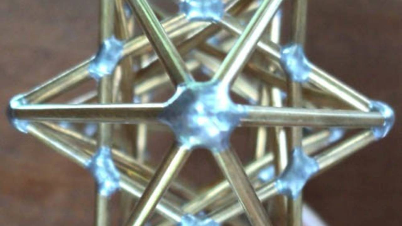 Kabbalah and the Kabbalic Star