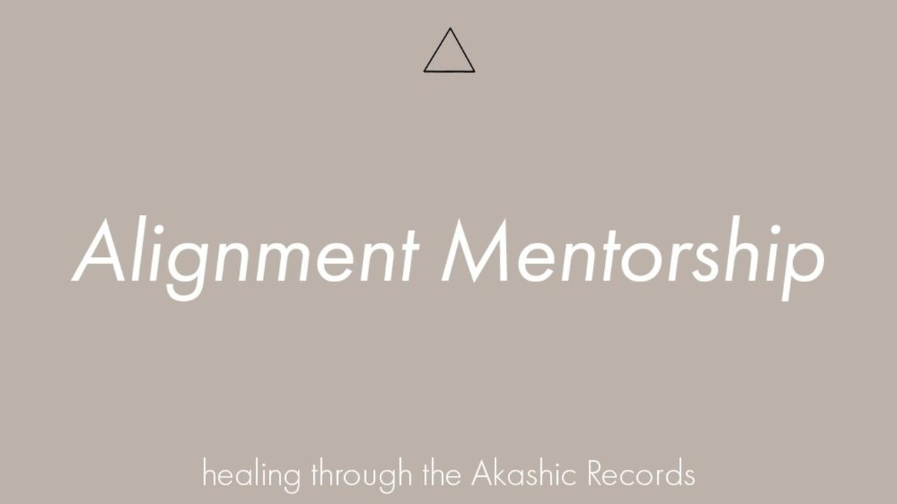 Jxrobpcr4exh8t738kdx alignment mentorship