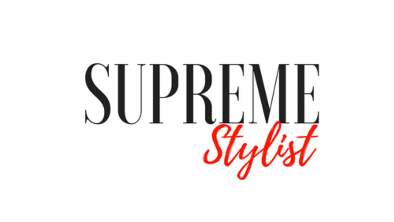 Nkomgg1rsswdefnwvb2a logo supreme stylist