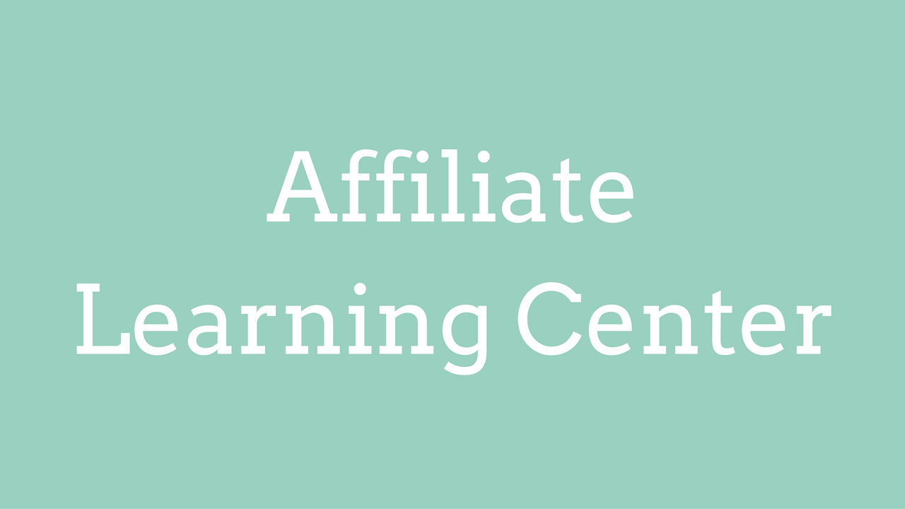 Lkytfm1ishoemhwjynub affiliate learning center