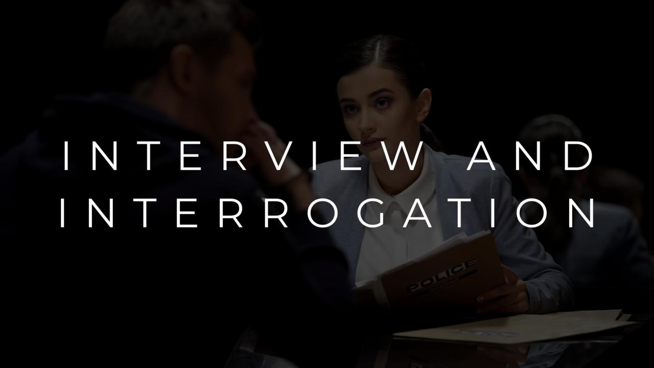 Hpbqpvwosakn0s83pypw interview interrogation cover