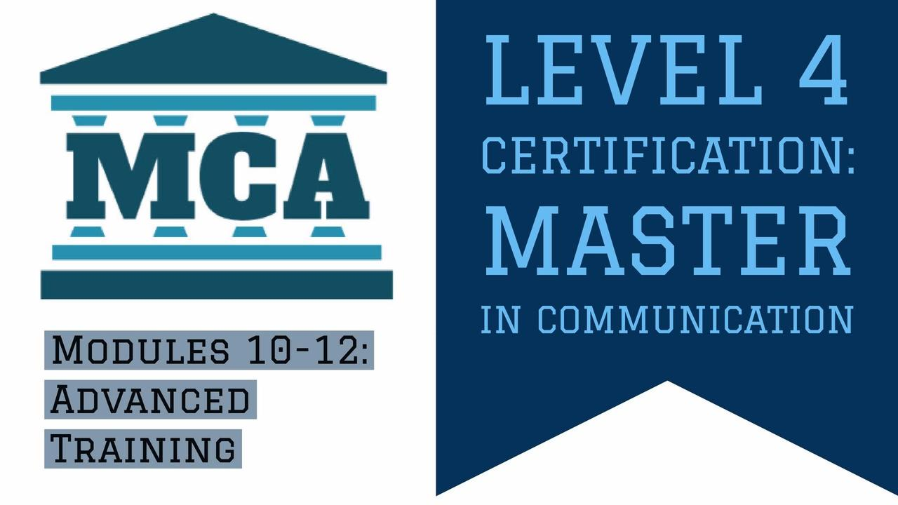 Qxxqg32qts6cnegkiax9 mca level 4 certification shrunk