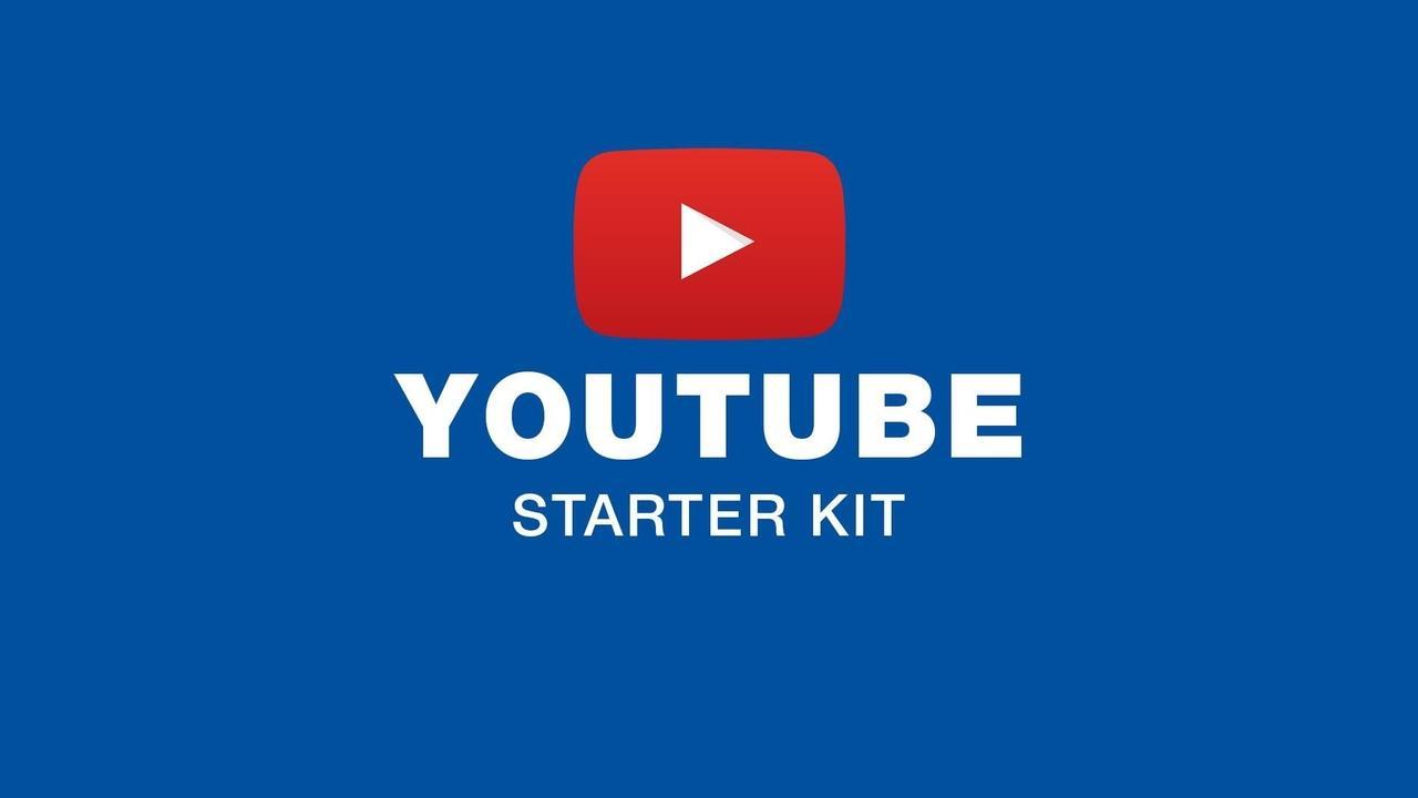 Lhyo57djqucvjgpwgstr mne5d7rwq3qjybduwcbw youtube starter kit