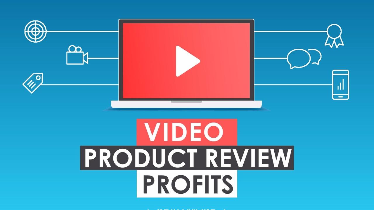 video review template
