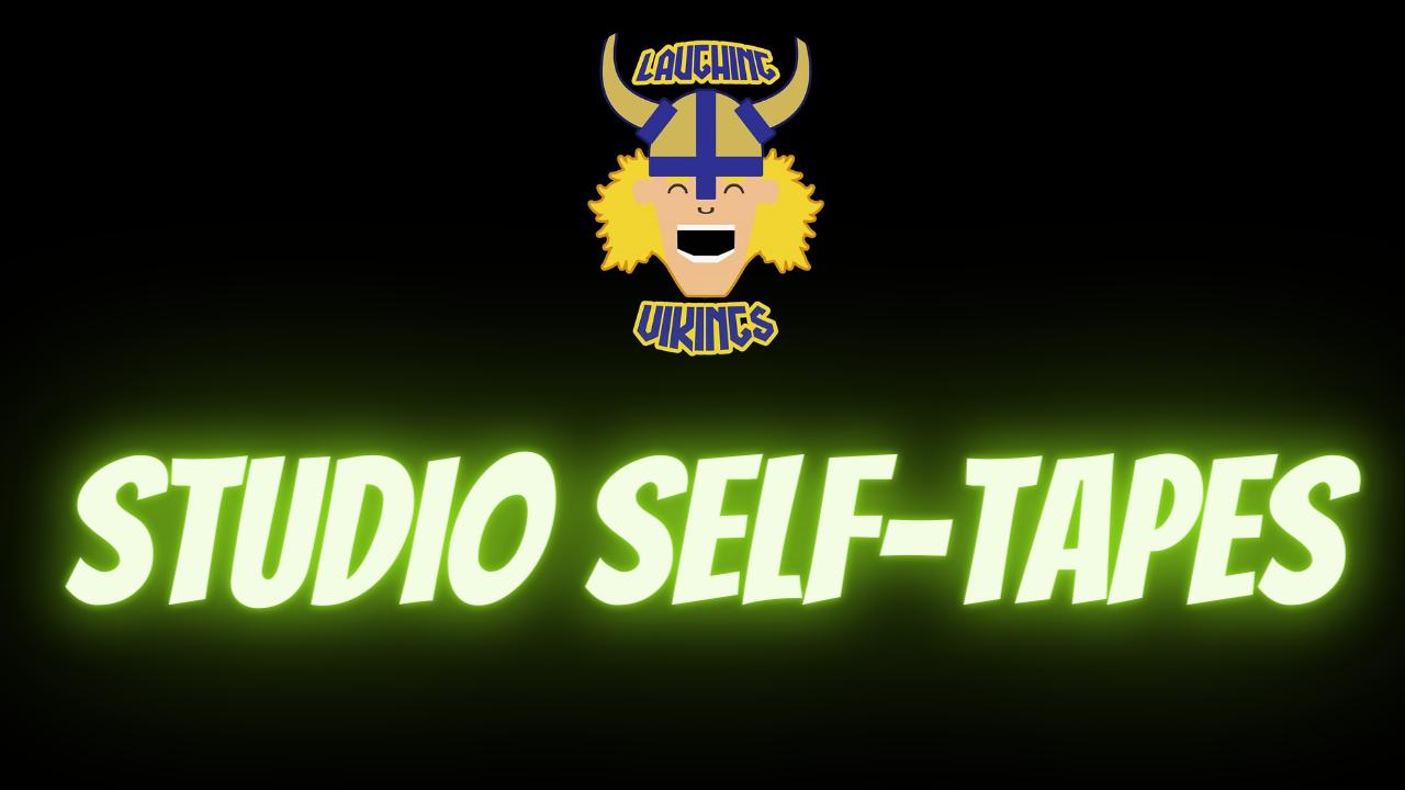 Zycc897ytfgec8a5gdyw studio selftapes