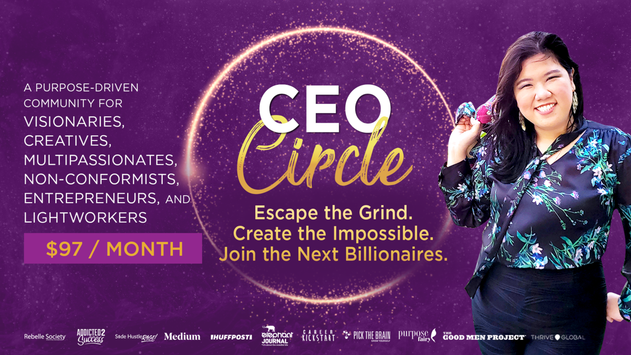 Hedufn6ntgssfgwql79x ceo circle landing page banner monthly offer
