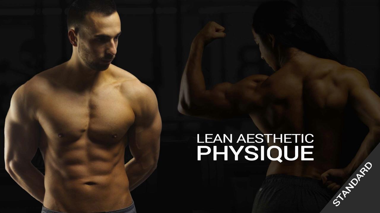 Lpzgdvrosiijklynxrzx lean aesthetic physique standard