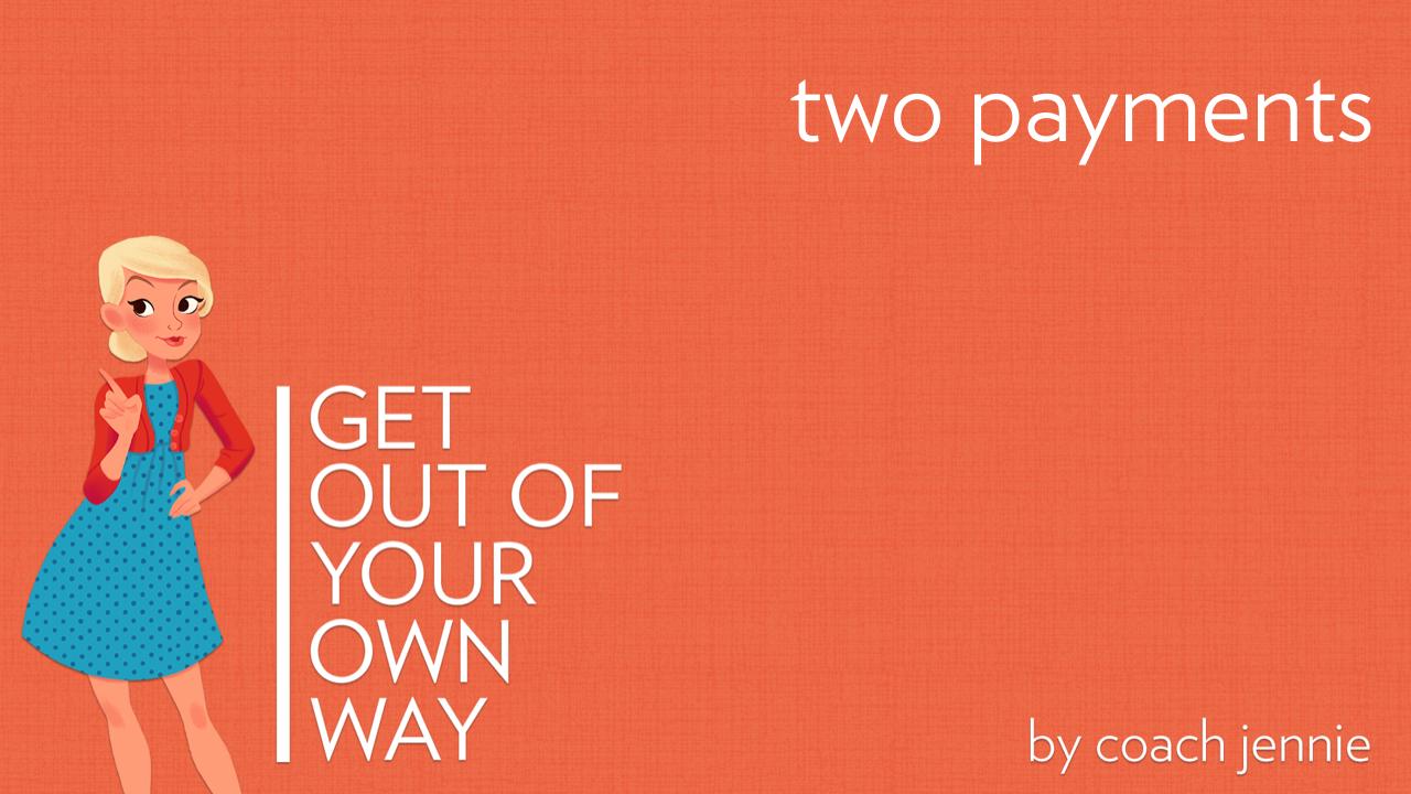 Ewgfdj0ztzz9sp97qkqv two payments