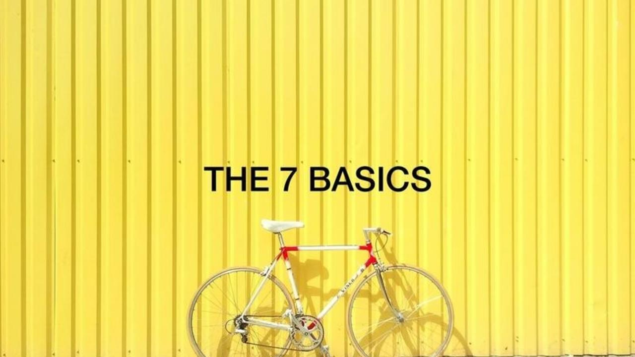 Bwnuwlatqm2lvhtrrrxv the 7 basics art now