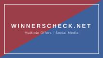 Ctlbgrwsqmcooqlehpje winnerscheck.net multi offer