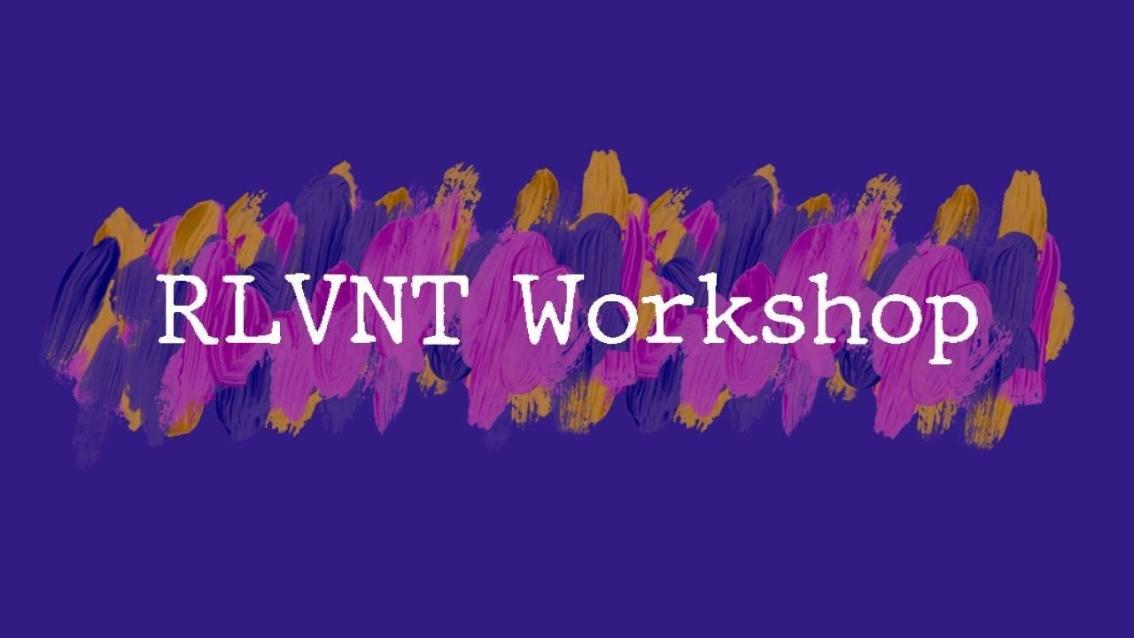 Jlcgryf5rli93ssewm9a rlvnt workshop