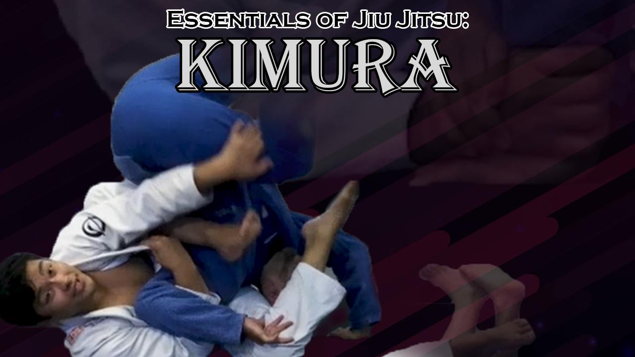 Tjolyjiitgop4tcvckow essentials of jiu jitsu kimura cover small