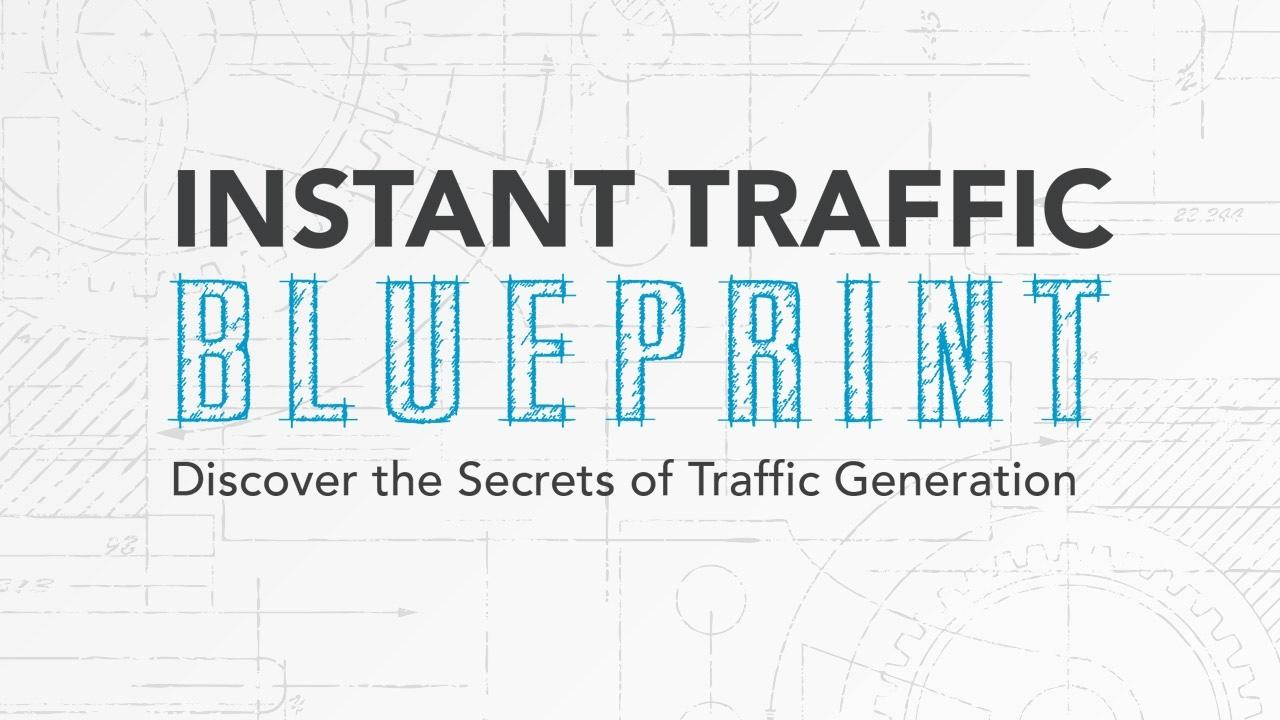 92wqvrb8qc62xygzn65p instant traffic blueprint 2018
