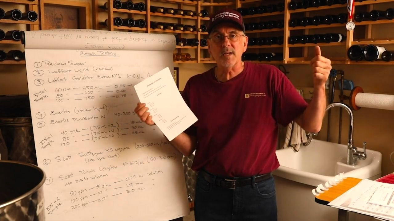 Tpqcmj6otpw4ftjsgwgl how to bench test your wine