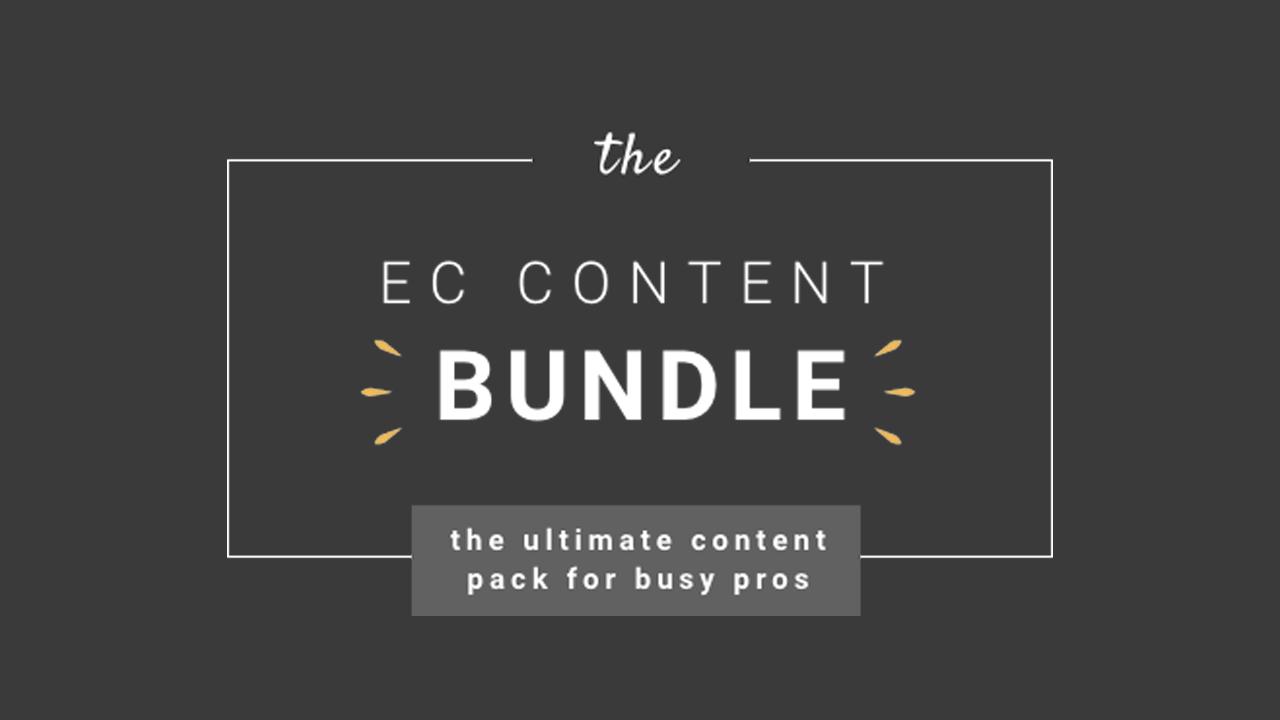 Lrzub9ixrdgzbbozct0n ec content bundle product banner