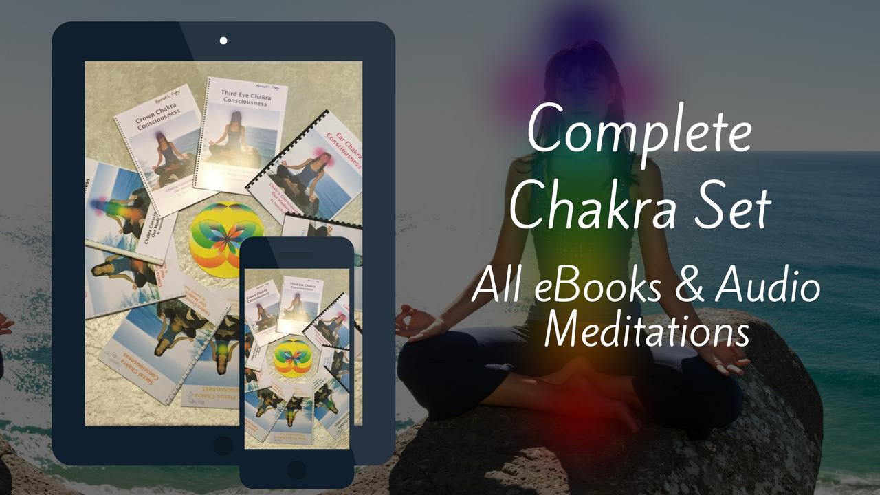 Zgyuijv4sasyedcdwnny kajabi chakra consciousness set