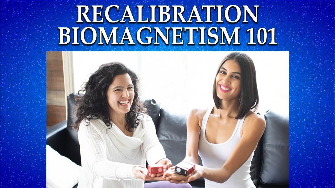 Wgrohlm2sa279dmykjtf 000 recalibration biomagnetism 101 course pic 1280 x 720