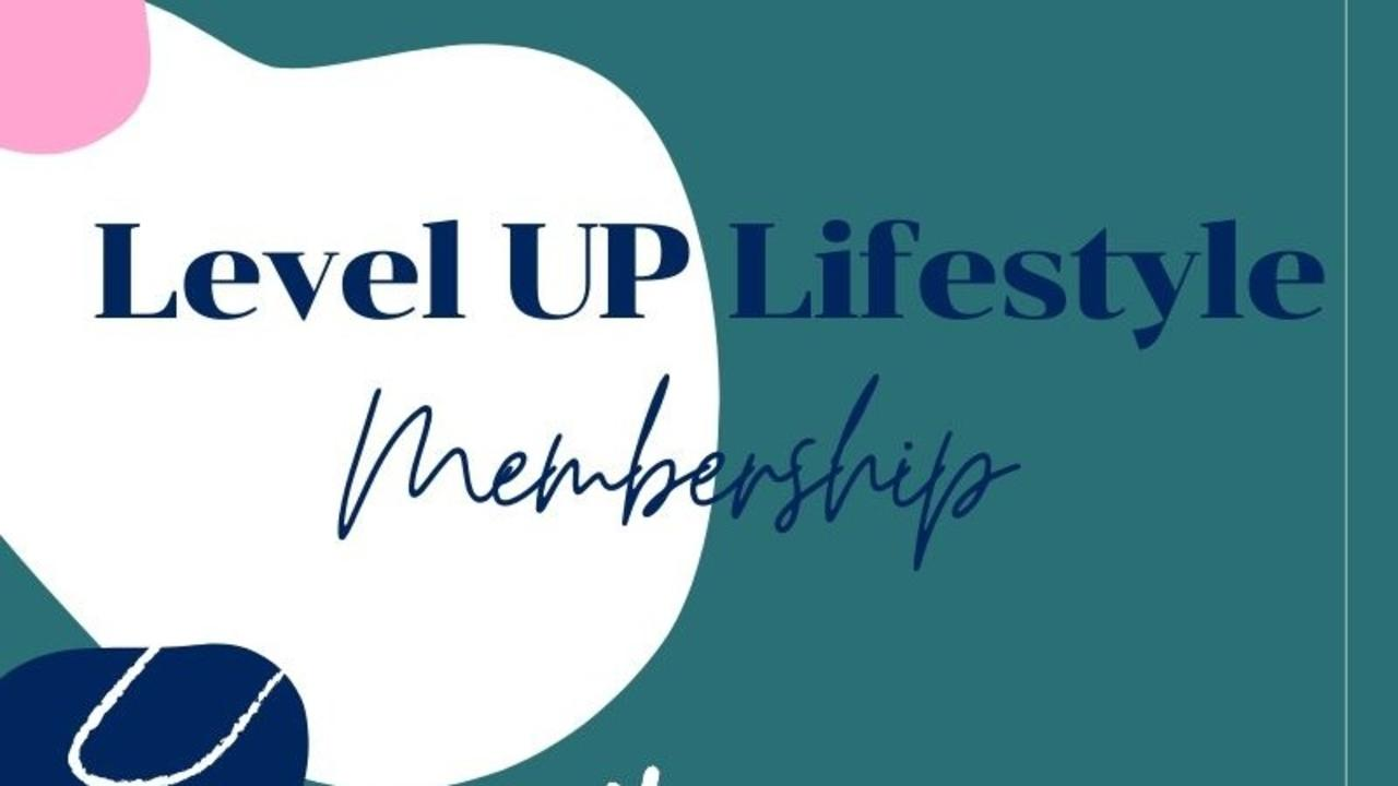 Mn2fa9xssg5h1srqjiat level up membership social media posts