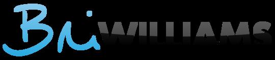 Daccvojvq3mzz1wwaqea logo bri williams blue black transparent