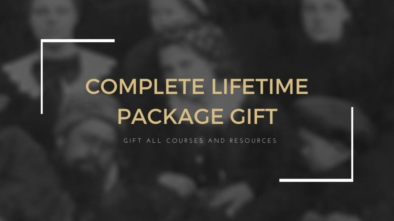 Querslordymrylxxx2q9 complete lifetime access package gift