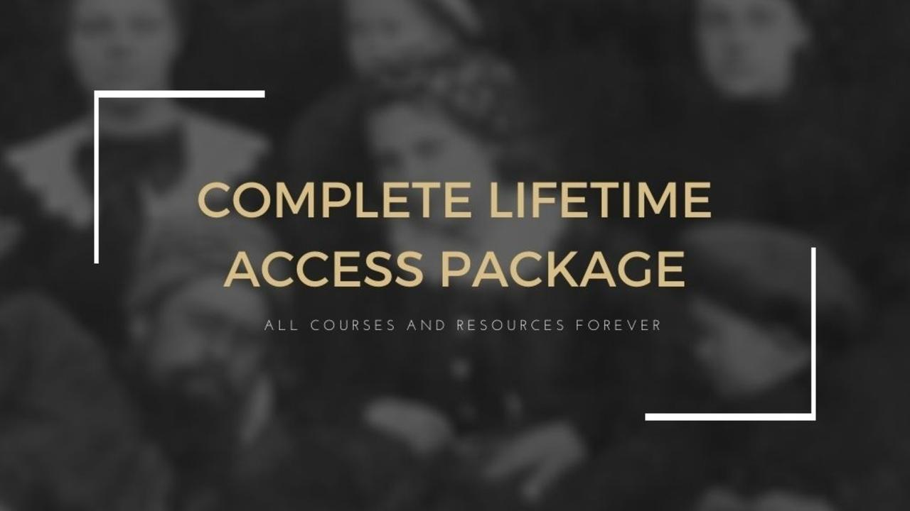 Vkcbc5wvsgwh6swob2hd complete lifetime access package