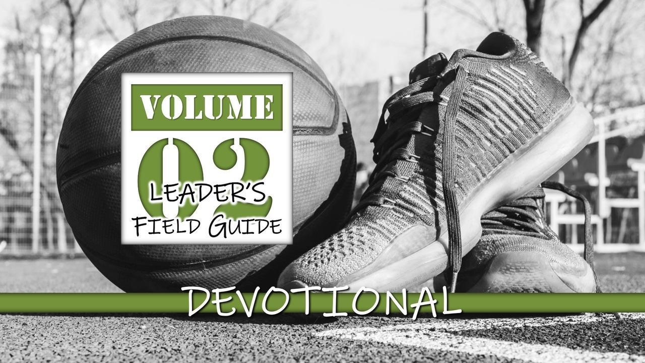 153vxq5arss13sghw6tq lfg devotional   volume 02   poster