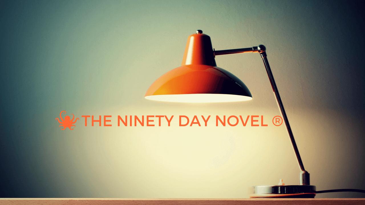 V41co0ghroqdnxfdrkto the ninety day novel