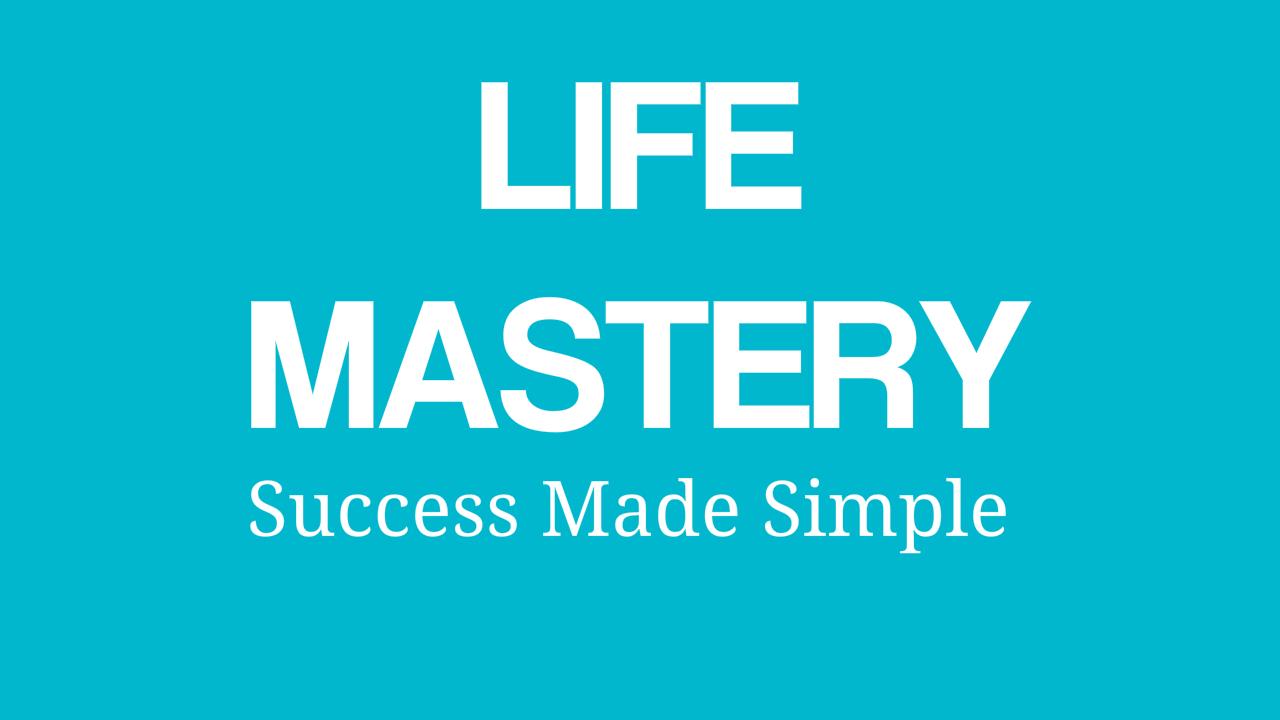 Bmtdvemtqoyrfuu4ndci life mastery product