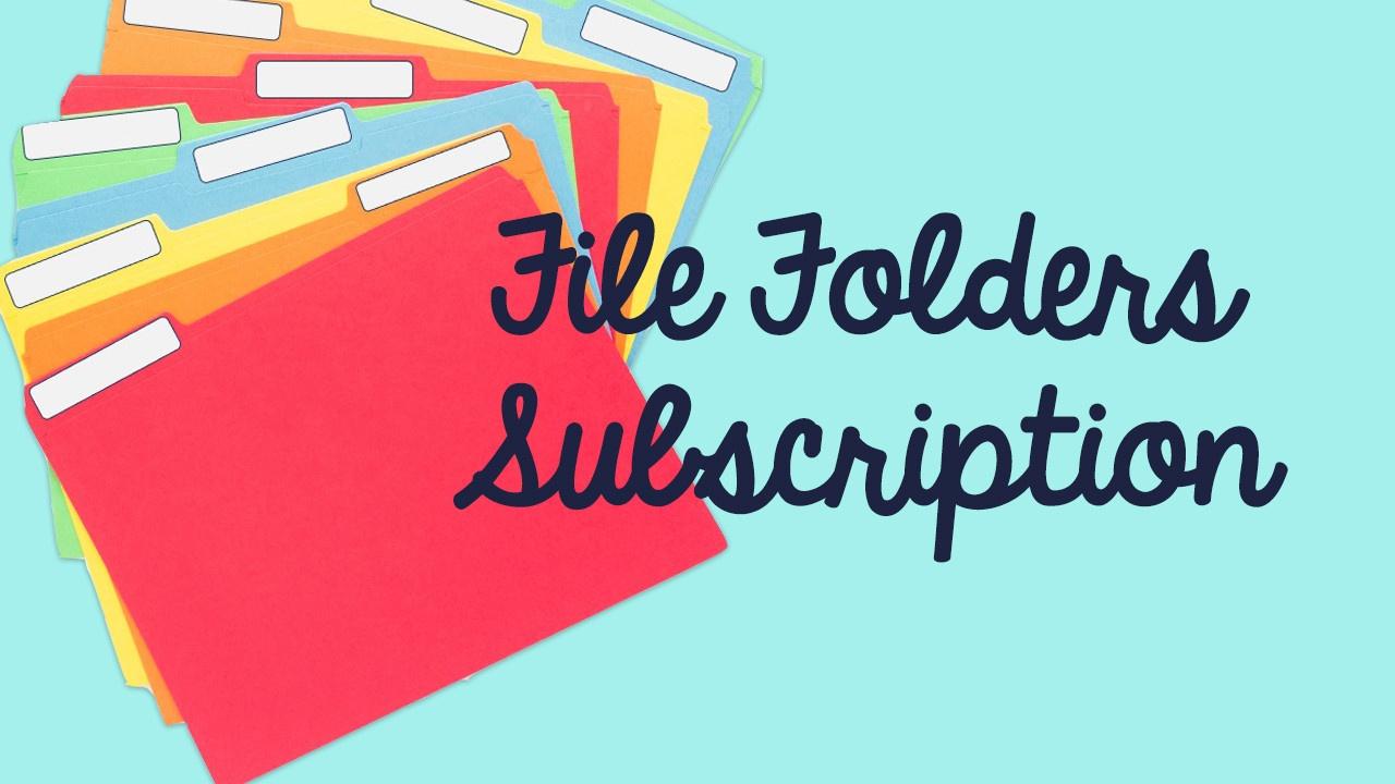 Uwwsepjatzukegctcqmr file folder subscription