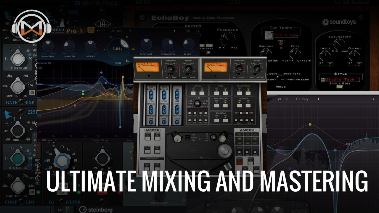 Oab3jna1t72djq2simd1 copy of ultimate mixing and mastering 2