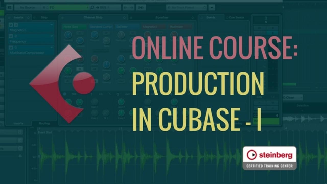 Mv2sux3sbm6pzfsuget7 production in cubase 1