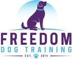 93c2eukspiqqrwsksc74 freedom dog training rgb logo