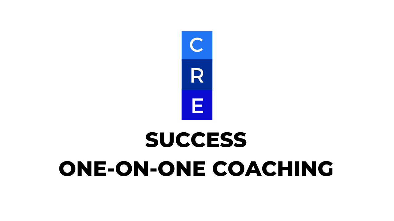N67jn3murodqeb3cjwwx cre success one on one coaching