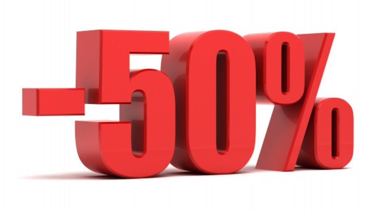 Jnaijnchrd2byy2ks6dw 50 percent discount 3d text 2227 133