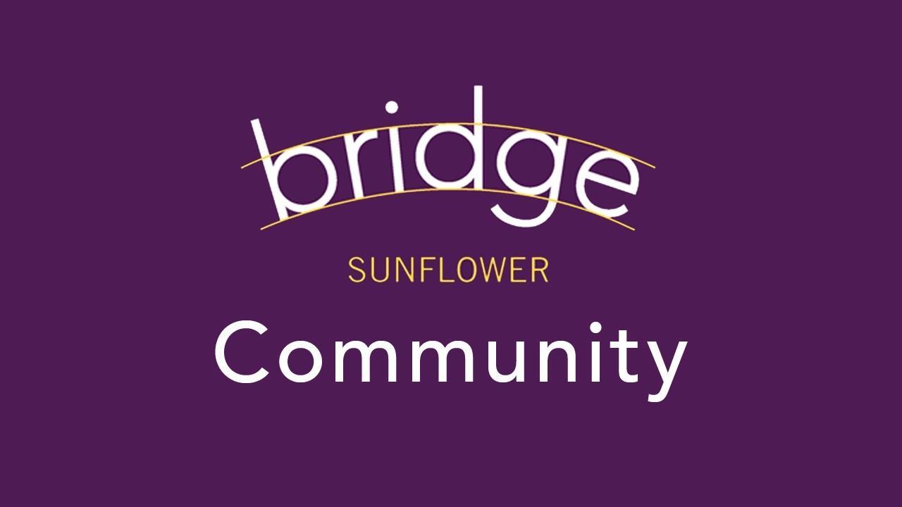 Rqwnfjmdtwuqleubl6vq sunflower bridge community logo
