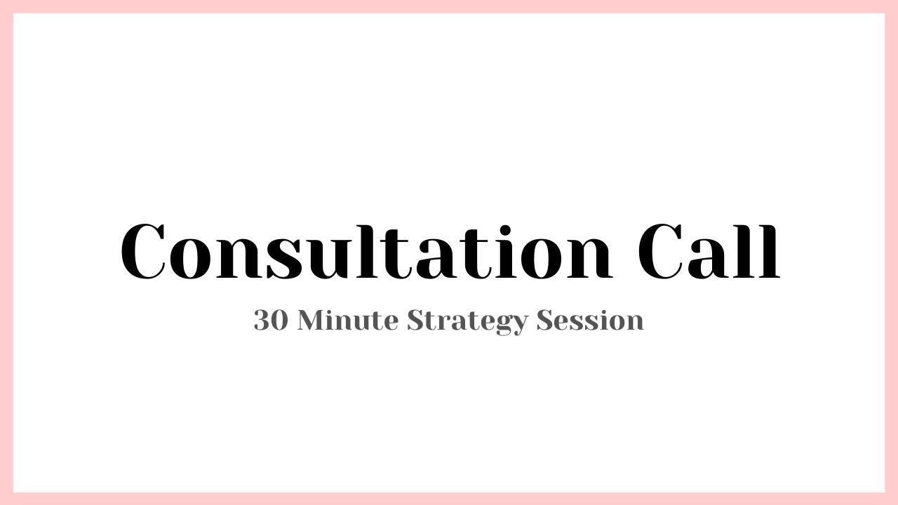 Hodw8lur6m6m5yf8zcu5 consultation call