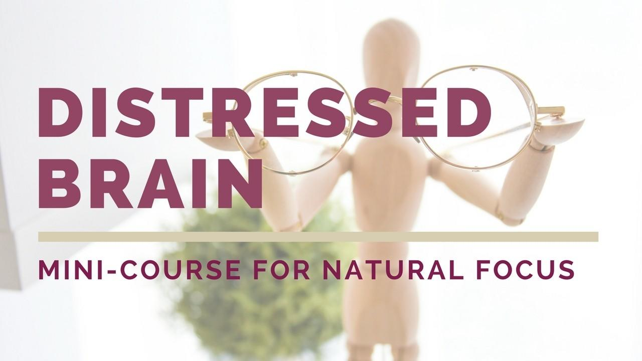 U5jtwnmoqlkyphtg0aqy focus mini course for the distressed brain. natural mental health