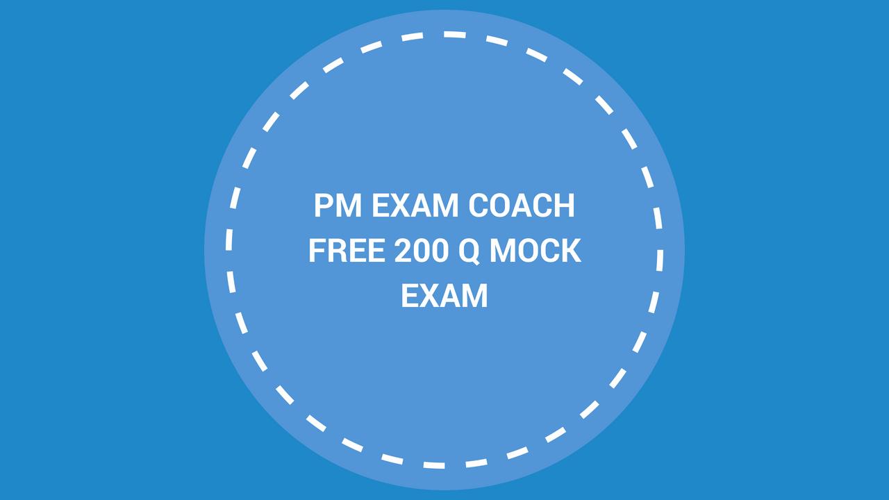 D5vuvh3ztkgvaesedm9i pm exam coach free 200 q mock exam